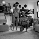 מתווה לגבר ואישה מס' 7, 1987