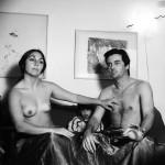 הצביטה, 1986, דיפטיכון