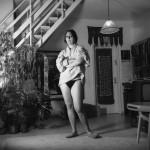 אשת האמן, 1985