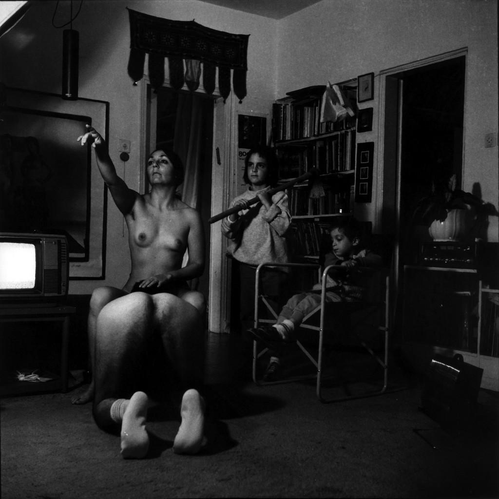 הברכה, 1987