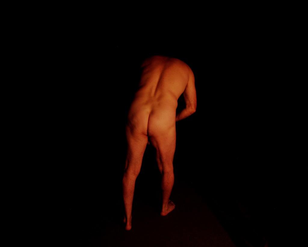 ההולכים: דמות מאחור, 2006