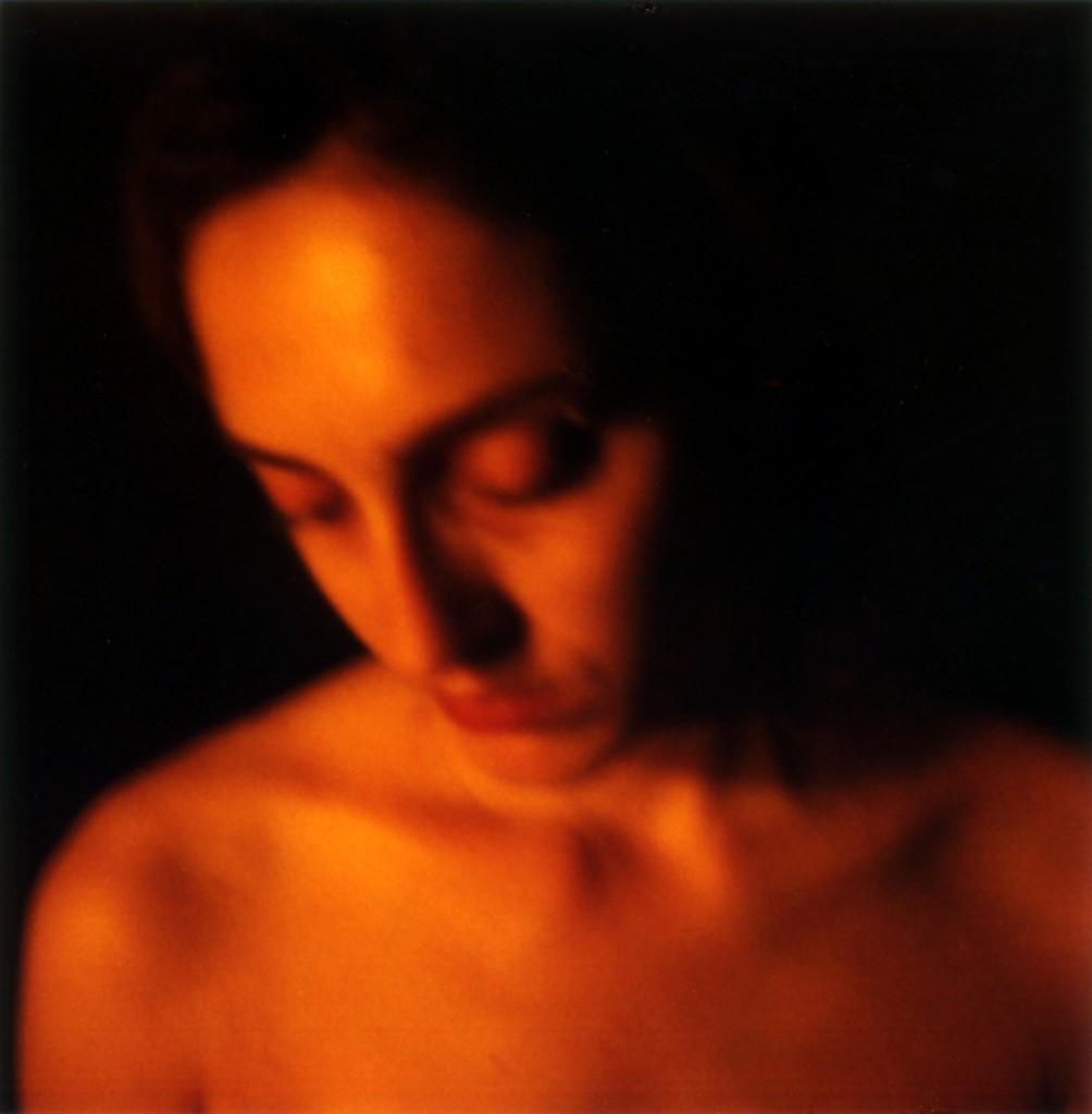 מיה, פורטרט של עלמה, 2003