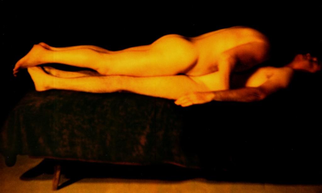 פורטרט עצמי, מתווה לגבר ואשה, הקומדיה האלוהית, 1998