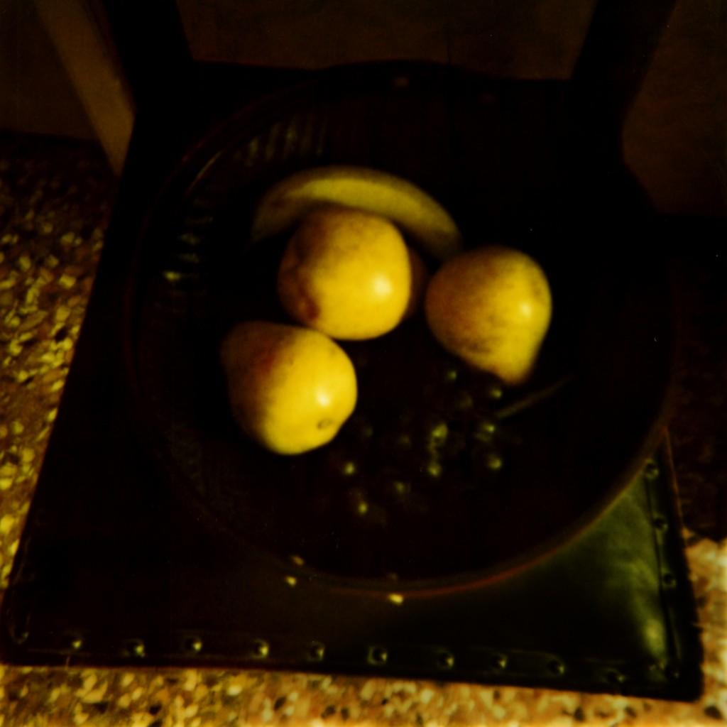 תפוחים, 1993
