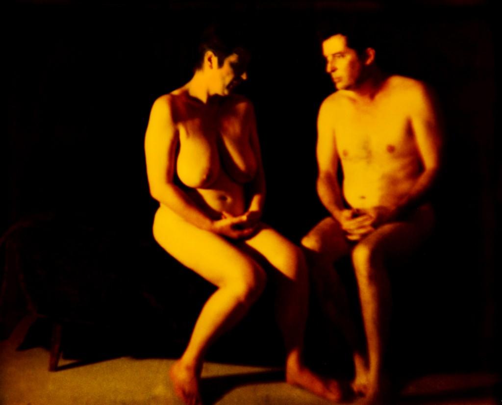מתוה לגבר ואשה, בצלו של עץ הדעת, 1999