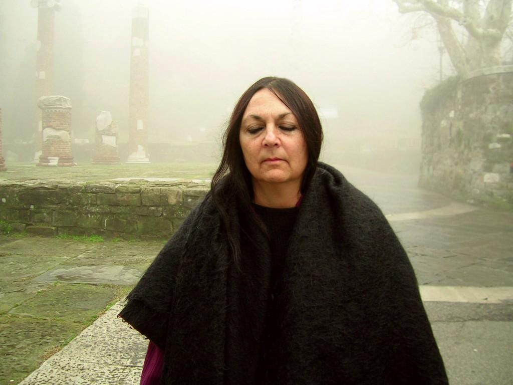 זהבה עם ערפל, פורטוגל, 2005