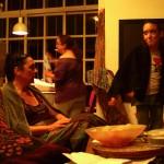 צבע וטיפול כינים בבית, חורף, 2005
